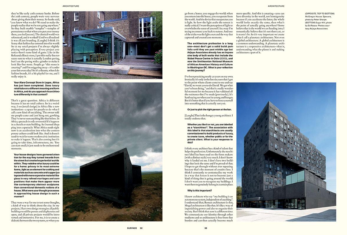 #27 p30-33 Architecture - David Adjaye-2